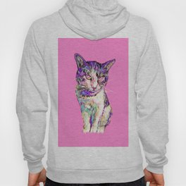 Twitch the Cat Hoody