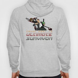 ULTIMATE SURVIVOR Hoody