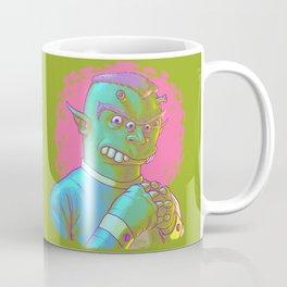 Go On... Coffee Mug