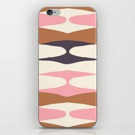 Zaha Fashion iPhone Skin