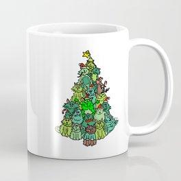 Merry Catmas! Coffee Mug
