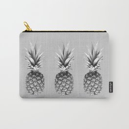 Great Grey Carry-All Pouch