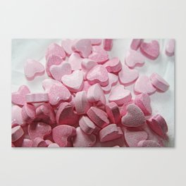 sweety Canvas Print