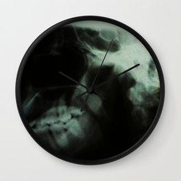 Homo Sapiens Wall Clock