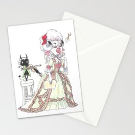 The Primadonna Stationery Cards