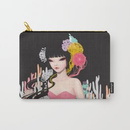 princess of the sea Carry-All Pouch
