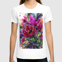 Jubilation by Kathy Morton Stanion T-shirt