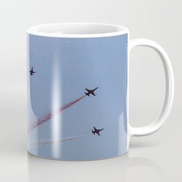 airplane Coffee Mug