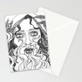Steambreather Stationery Cards