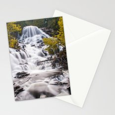 The magic Waterfalls Stationery Cards