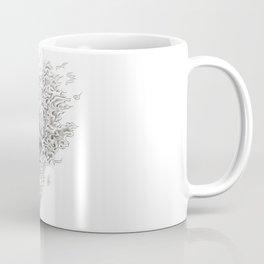 No Second Chances Coffee Mug