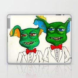 grem2 Laptop & iPad Skin