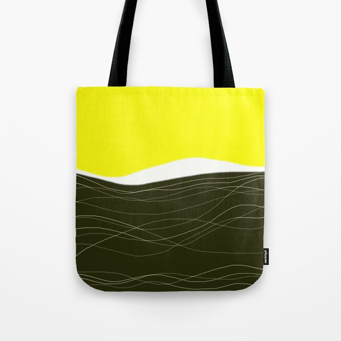 sunrise - design57 Tote Bag