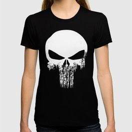 Weapons Of Punishment T-shirt