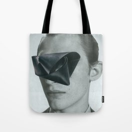 Slave to the wage Tote Bag