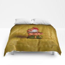 mischievous elf Comforters