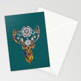 Elk: Spirit of Grace Stationery Cards