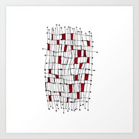 text Art Prints featuring text by Ivano Nazeri