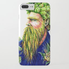 Hopster iPhone Case