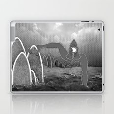 Obstacle Laptop & iPad Skin