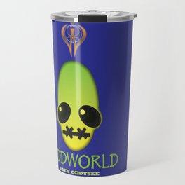 ABE Travel Mug