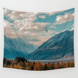 The Adventure Wall Tapestry