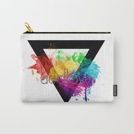 ACID LOVE Carry-All Pouch