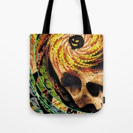 All Hallowed Tote Bag