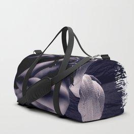 Bandaged Captive Duffle Bag
