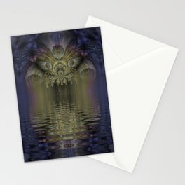 Sacred Expansion Stationery Cards