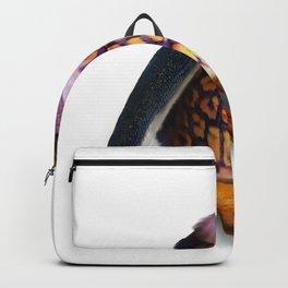 Exotic Creature Design Backpack