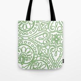 Dulce Apple Tote Bag