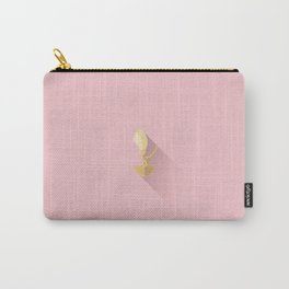 The Grand Budapest Hotel · Society of the Crossed Keys [Excelsior Palace] Carry-All Pouch
