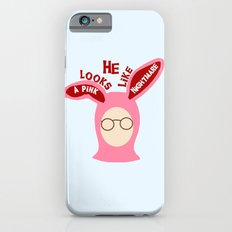 A Christmas Story - Pink Nightmare Slim Case iPhone 6s