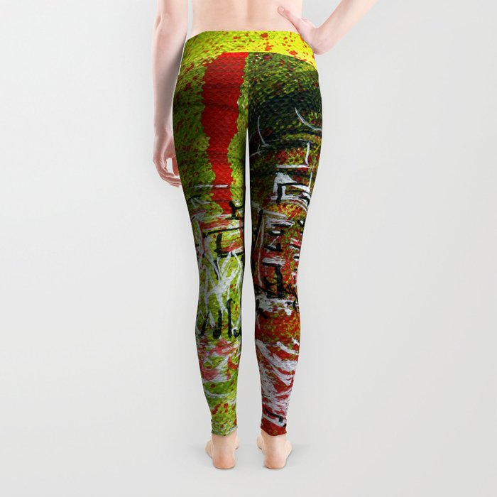 L´Horta Leggings