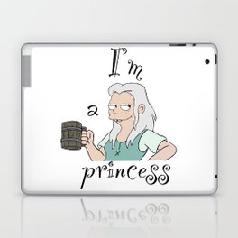 Bean Laptop & iPad Skin
