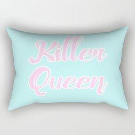 Pastel Queen Rectangular Pillow
