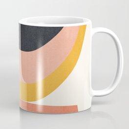 Abstract Art 8 Coffee Mug