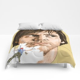 Eternal Sunshine Comforters