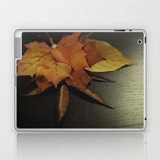 autumn arranged Laptop & iPad Skin