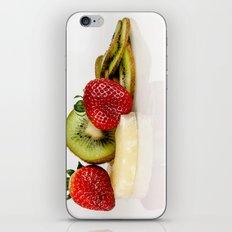 Exotic fruit iPhone & iPod Skin