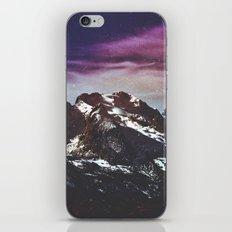 Artifice_ iPhone & iPod Skin