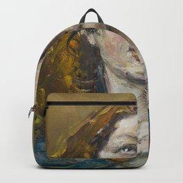 Assumptio Beatae Mariae Virginis Backpack