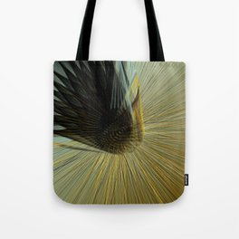 Aesthetic Movement Tote Bag