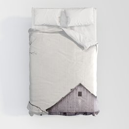 The Barn Comforters