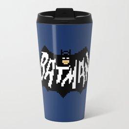 Bat66 Travel Mug