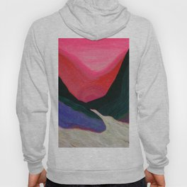 The Valley, Sunset Hoody