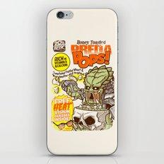PredaPOPS! iPhone & iPod Skin