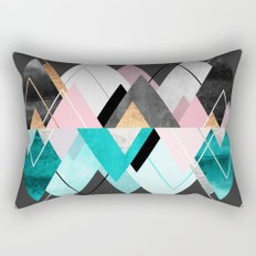 Nordic Seasons Rectangular Pillow