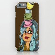 Tea Tyme Y'all Slim Case iPhone 6s